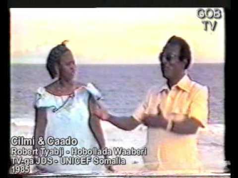 Cilmi & Caado - Qeybta 1aad