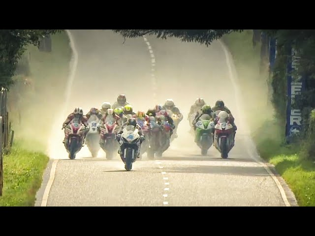 - - MOST - EXTREME - SPORT - ♛ - ✔ 200_Mph_320Km/h - Irish Road Racing ✔ UGP_NW200_Isle of Man TT