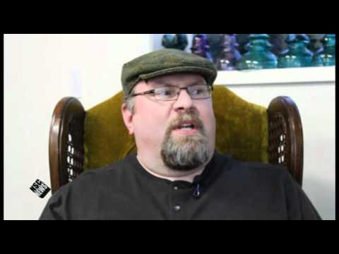 Eugene, Oregon Mayoral Candidate Kevin Prociw