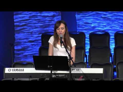 Христианские песни - В часы тревог, унынья и сомненья