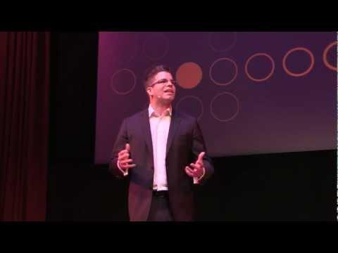 TEDxYouth@Toronto - Simon Jackson