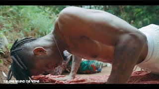 Diamond Platnumz - THE ONE BEHIND THE SCENE  PART 1