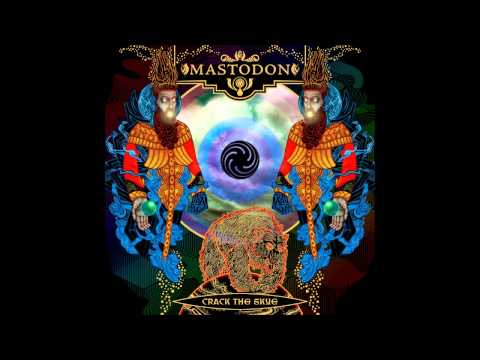 Mastodon - Ghost Of Karelia
