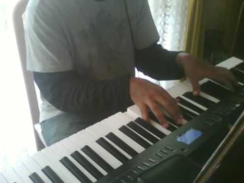 Donny Hathaway  A Song For You piano