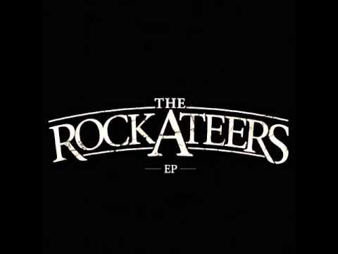 The Rockateers - Satellites