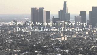 "Hollywood Undead - ""Outside"" (Official Lyric Video)"