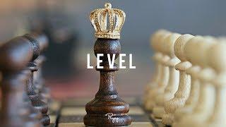 """Level"" - Motivational Rap Beat | Free Trap Hip Hop Instrumental Music 2017 | Luxray #Instrumentals"