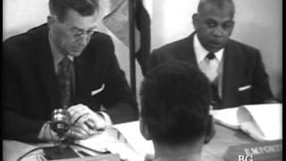 PAROLE. 1956 Reality TV Series set in San Quentin & Folsom Prison. 2 Episodes Uncut