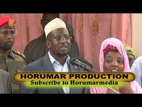 SHEEKH SHARIIF SHIRIBKANA WAA YAQAAN, 2012.HD