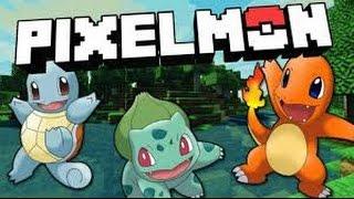 pxelmon#1 jest ewolucja