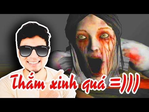 BEST GAME KINH DỊ 2018 !!! BEST DRAMA !!! TẤT CẢ ĐỀU BEST =)))) | The Fear: Creepy Scream House