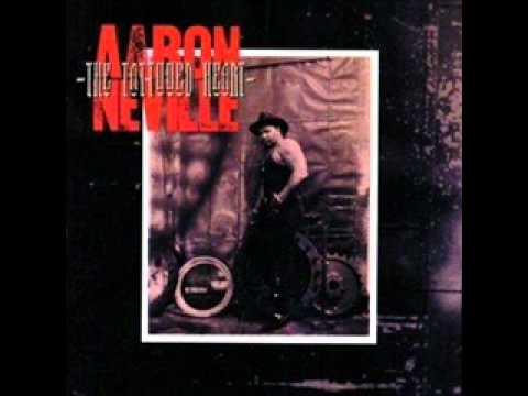 Aaron Neville - My Precious Star