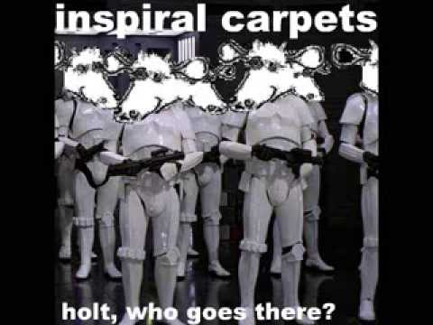 Inspiral Carpets - Just Wednesday