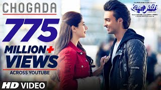 Chogada Video Song  Loveyatri  Aayush Sharma  Wari