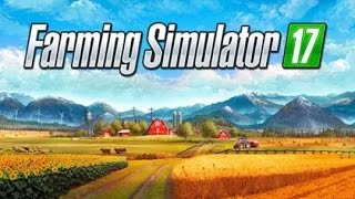 [E3 2016] Farming Simulator 17 - E3 CGI Trailer