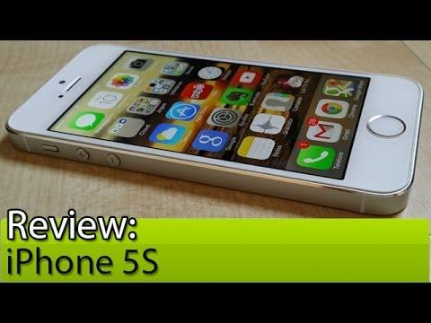 Prova em vídeo: iPhone 5S | Tudocelular.com