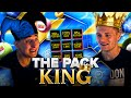CAPGUNTOM VS ANESONGIB!!! WHO IS THE PACK KING???