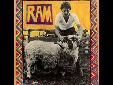 Paul McCartney - Long Haired Lady