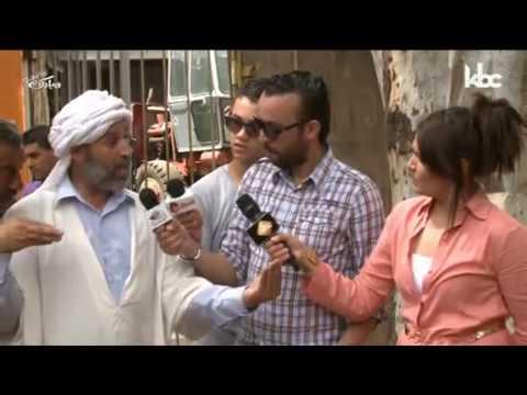 hadj lakhdar   KBC ALgeria tv 2014 (p5) الحاج لخضر
