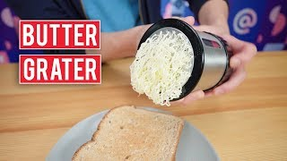 Buttering Toast With Ease! | I Want That