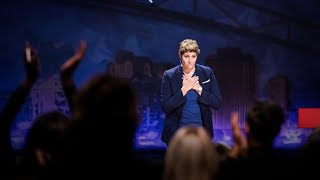 What we can do about the culture of hate | Sally Kohn