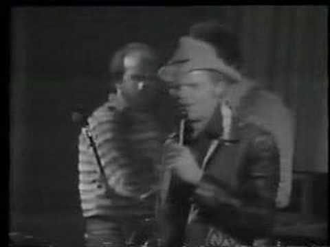 Jerry Reed - When You're Hot, You're Hot Toledo 1983