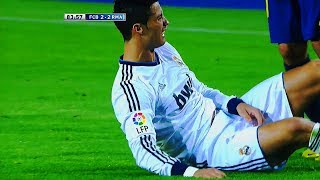 8 Things Ronaldo NEVER Did But Messi Can Do Them Easily ¡! ||HD||