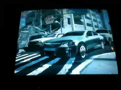 Mw3 Cars/ Easter eggs