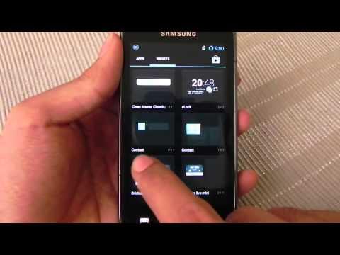 Samsung Galaxy SL (GT-I9003)   Android JellyBean 4.3   CyanogenMod (Unoffical) 10.2