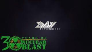 EDGUY  - Ravenblack (Lyric video)