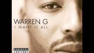 Watch Warren G Havin Things video
