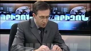 Shant tv News about Hrant Dink