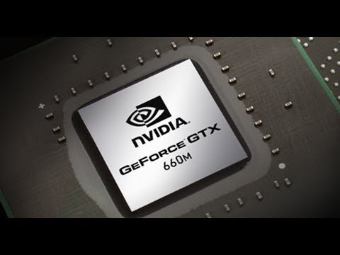 How To Overclock GeForce GTX660M