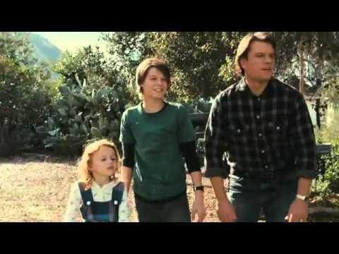 【英語リスニング】 幸せへのキセキの映画予告でリスニング