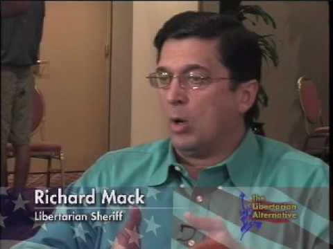 SHERIFF MACK PART 2 THE STATE AGAINST THE 2ND AMENDMENT