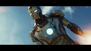 Iron Man 3 - Big Game Commercial Official Marvel UK | HD