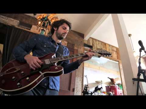 The Revivalists  Wish I Knew You   Session
