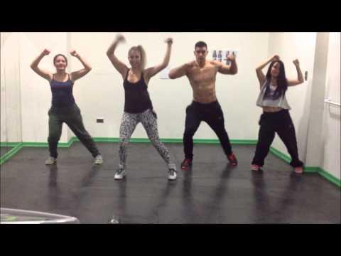 Travesura - Zumba® Fitness - Romy Sibel
