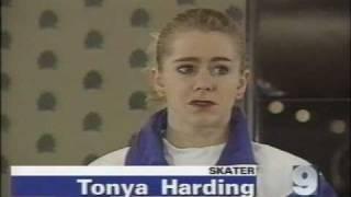 The Tonya Harding and Nancy Kerrigan Saga, Part 10