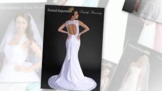 [Wedding Dresses Brisbane] Video
