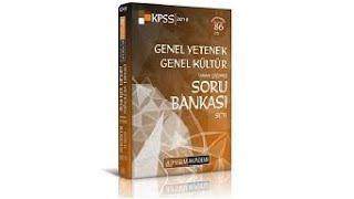 Download Lagu Pegem Akademi Yayınları - 2019 KPSS Genel Yetenek Genel Kültür Soru Bankası Seti Gratis STAFABAND