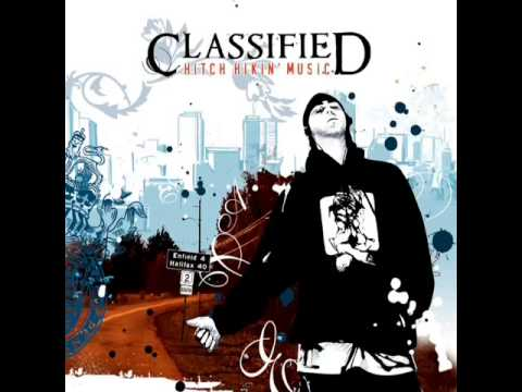 Classified - Freezin In The Cold