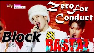Video [HOT] BLOCK B BASTARZ - Zero For