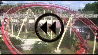 Hollywood Rip Ride Rockit at Universal Studios Flo
