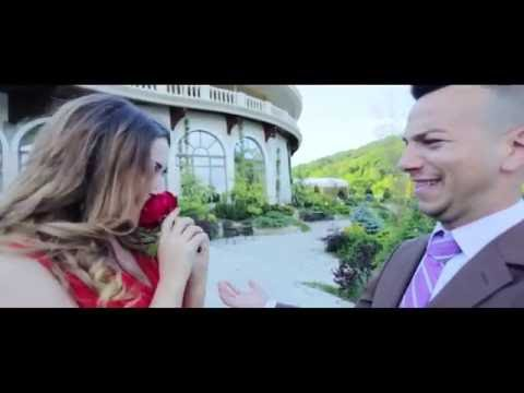 Alex de la Orastie si Livia Pop - Mai barbate [oficial video] hit etno 2016