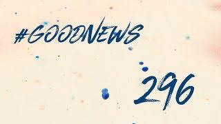 Słucham Pana | Goodnews #296 | 15 stycznia 2018