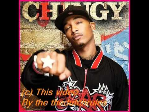 Chingy   Everybody in the Club Gettin' Tipsy