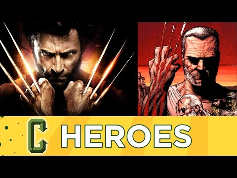 Collider Heroes - Now That Wolverine 3 Will Be Rated R: Will It Be Old Man Logan?