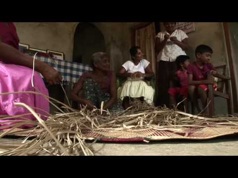 POST TSUNAMI Project Sri Lanka - REBUILDING A LOST PARADISE - Living Lakes