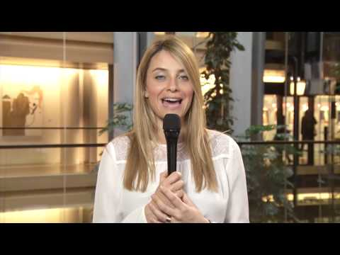 Presentazione Concorso Università di Foggia, dall'On. Barbara Matera